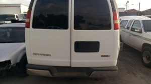 GMC ban 2003 parts only no motor everything else I have for Sale in Miami, FL