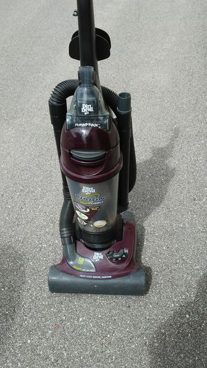 Dirt devil vacuum cleaner for Sale in Traverse City, MI