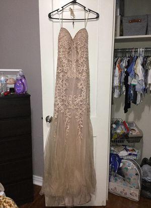 Beautiful prom dress for Sale in Dallas, TX