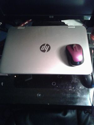 HP Touchscreen Laptop for Sale in Tacoma, WA