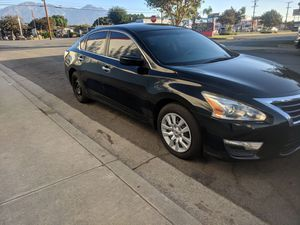 2014 Nissan Altima for Sale in Montclair, CA