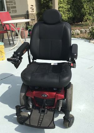 Quantum Electric Wheelchair for Sale in New Port Richey, FL