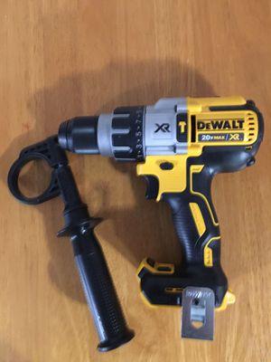 Dewalt hammer drill brand new for Sale in Sacramento, CA
