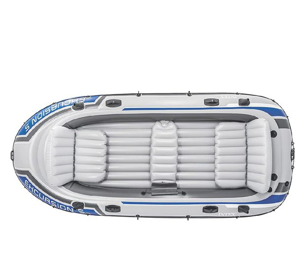 Intex Excursion 5 Inflatable boat 5 person