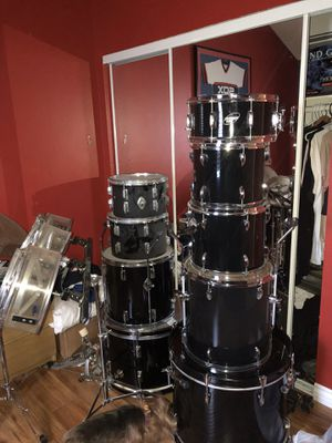 Ludwig-Pearl- Roto-Toms for Sale in Woodland Hills, CA
