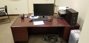 Office furniture for sale for Sale in Sparks Glencoe, MD