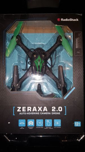 Zeraxa 2.0 auto-hovering camera drone for Sale in Lynnwood, WA