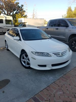 2004 Mazda 6 for Sale in Lancaster, CA