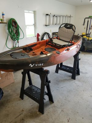 10ft kayak for Sale in Marietta, OH