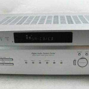 SONY AM/FM STEREO RECEIVER STR-K670P Only No remote for Sale in Virginia Beach, VA
