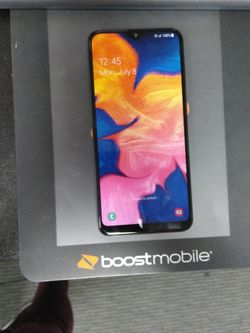 Samsung A10e for Sale in Henderson,  NV