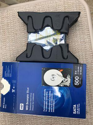 WD Scorpio notebook hard drive for Sale in Lexington, SC