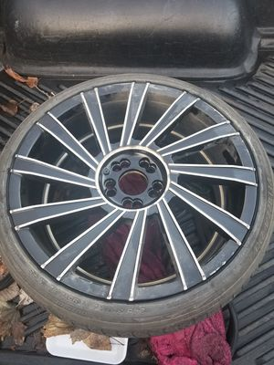 20 inch rims for sale for Sale in Columbus, OH