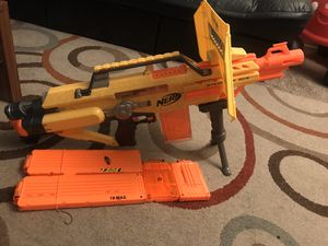 Nerf gun for Sale in Richmond, CA