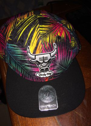 Windy City hat for 20$pink with other colors never worn for Sale in Belle Isle, FL