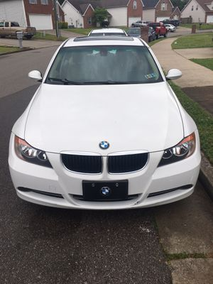 2008 BMW 328i. 74,xxx Miles. $8,000 OBO. Clean Title for Sale in Clarksville, TN