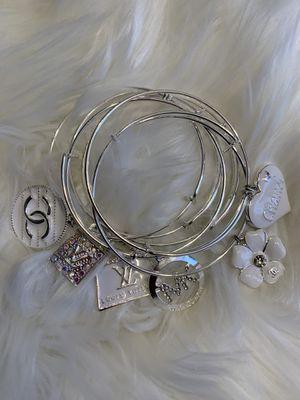 Charm Bracelets for Sale in Waldorf, MD