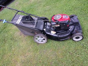 New And Used Lawn Mower For Sale In Rochester Ny Offerup