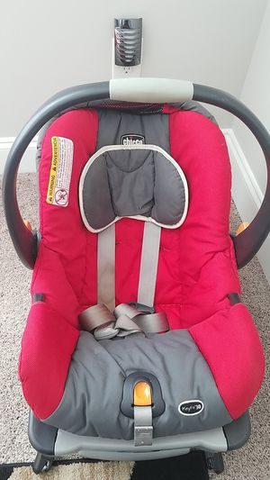 Chicco Car seat for Sale in Cumming, GA