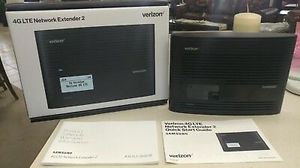 New Verizon 4G LTE-LTE advanced network extender 2 by Samsung signal booster for Sale in Puyallup, WA