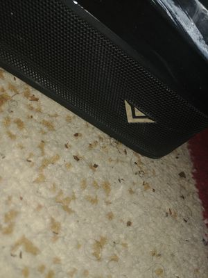 Vizio Bluetooth speaker for Sale in Pawtucket, RI