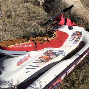Sea Doo Jet Ski for Sale in San Diego, CA