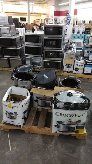 Crock pot for Sale in Chino Hills, CA