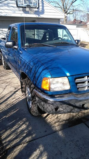 2002 Ford ranger xlt for Sale in Valley View, OH