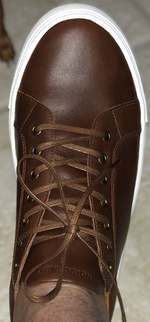 """Direct from MANUFACTURER Brand New Authentic Handcrafted """"LEO FRATTINI'S"""" REAL NATURAL FULL GRAIN LEATHER IN AND OUT. NO TEXTIL. Get them in 3 days for Sale in Boca Raton, FL"""