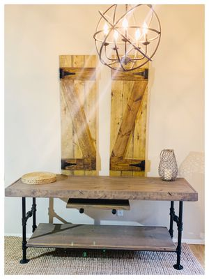 Media table for Sale in Spring, TX