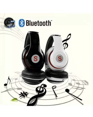 Universal Bluetooth wireless headset for Sale in Romeoville, IL