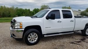 Chevy crew cab duramax for Sale in Foristell, MO