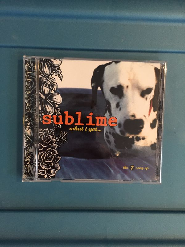 """Sublime """"What I Got"""""""