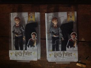 NEW!! Harry Potter 'Ron Weasley' Collectible Doll NIB for Sale in Houston, TX