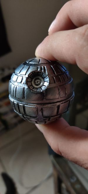 Star Wars Official herb grinder by Nestpark.(NEW) for Sale in Bradenton, FL