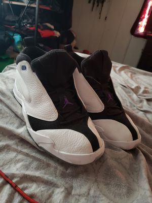 Nike Air Jordan Jumpman Quick 23 Men's Basketball for Sale in Lake Alfred, FL