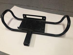Removable winch plate for Sale in Rancho Santa Margarita, CA