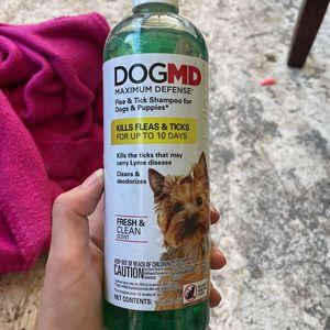 Dog Shampoo max Defense for Sale in Spring Hill, FL