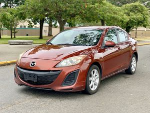2010 Mazda 3 for Sale in Lakewood, WA