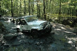 1998 Jeep Wrangler - No Trades for Sale in Woodbine, MD