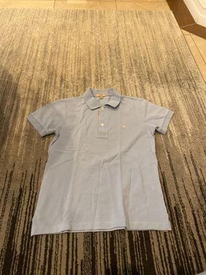 Burberry Polo Size XS for Sale in Los Angeles, CA