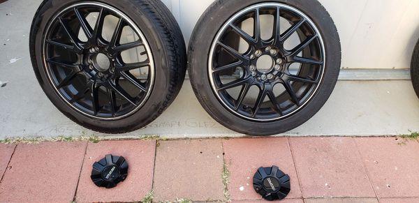 Touren TR60 wheels for sale