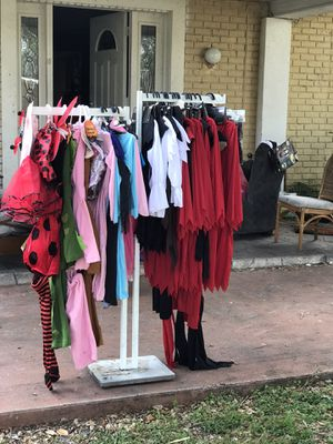 Halloween costums for Sale in Tampa, FL