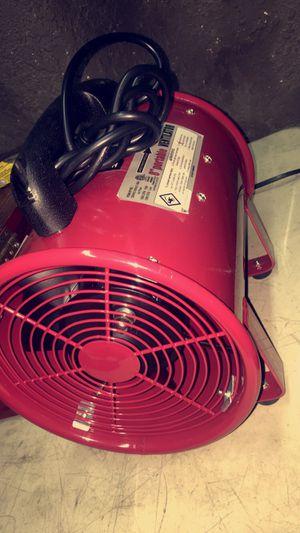"Portable Ventilator 8"" for Sale in Fontana, CA"