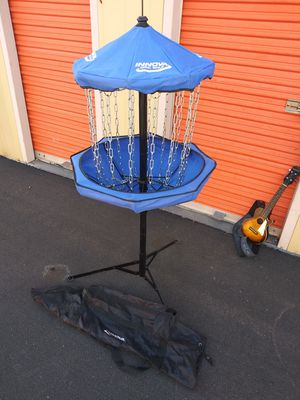 Disc Golf Target for Sale in Colorado Springs, CO