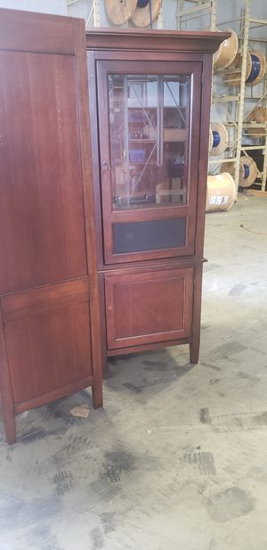 Hooker TV wall unit for Sale in Oakland Park, FL