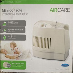 Humidifier cool mist 9.5 liters large room for Sale in Manalapan Township, NJ