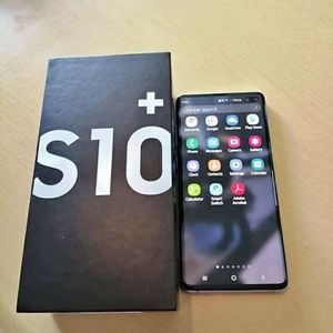 Samsung Galaxy S10 Plus Unlocked $515 for Sale in Houston, TX