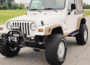 under warranty2OO3 Jeep Wrangler Sport Good for Sale in San Diego, CA