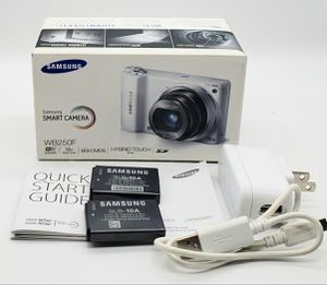 Samsung WB250F Smart Digital Camera for Sale in Rancho Cordova, CA